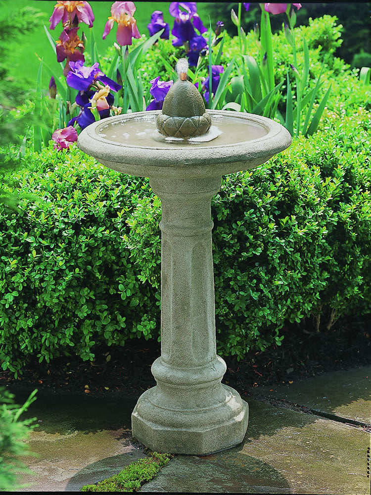 Well known Cast Stone Fountains | Shop Cast Stone Water Features ZX16