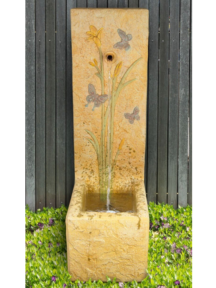 Butterfly Single Spout Fountain - SoothingWalls