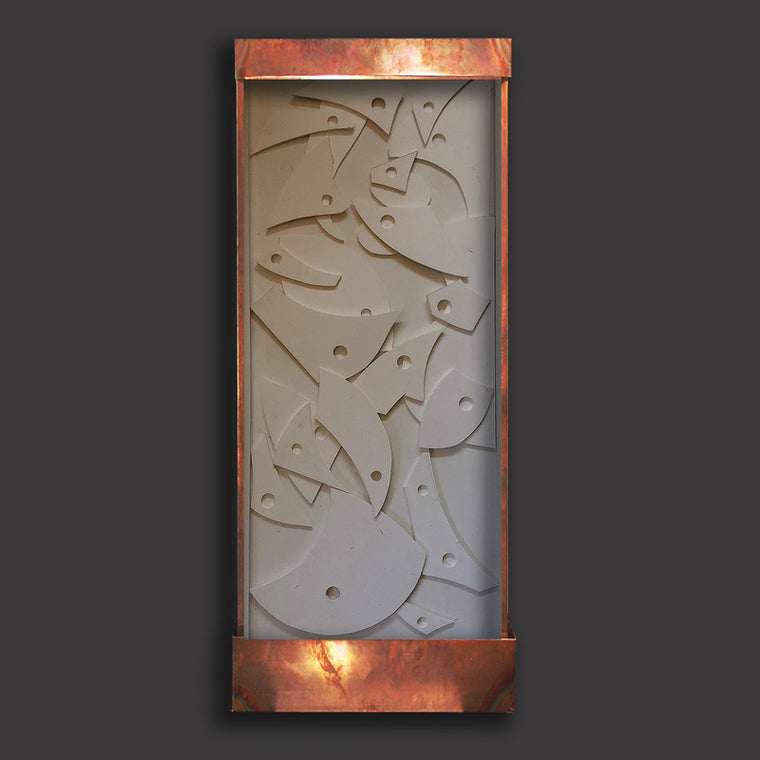 Katharos Wall Fountain - Soothing Walls