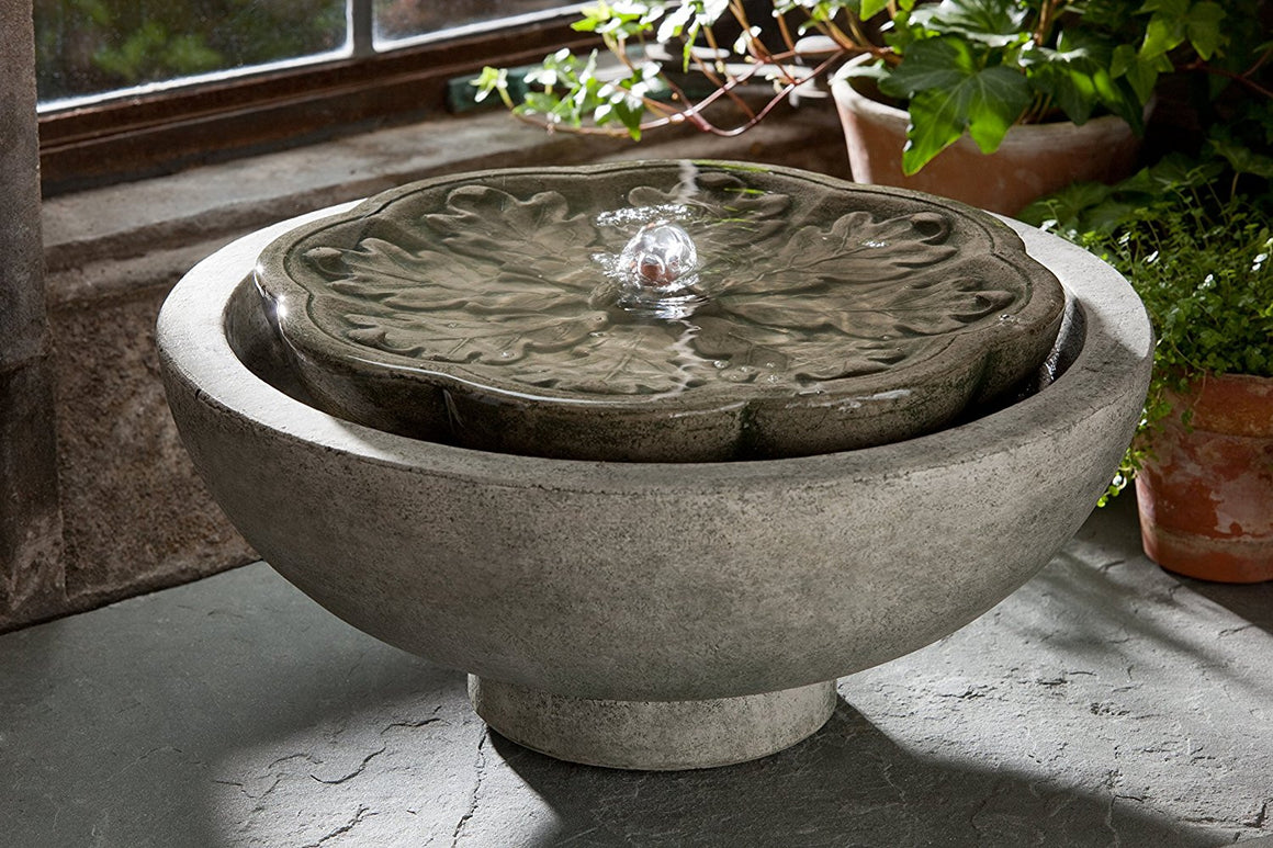 M-Series Flores Fountain - Soothing Walls