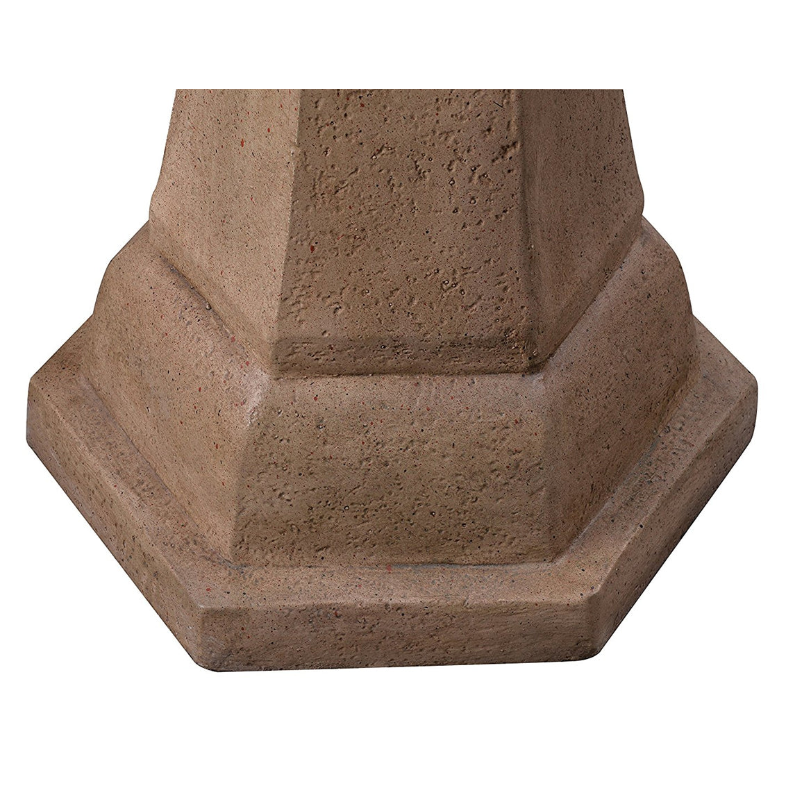 Riviera Outdoor Floor Fountain - Soothing Walls