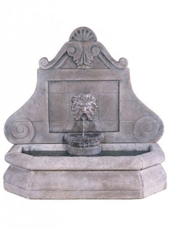 Nerius Wall Fountain - Soothing Walls