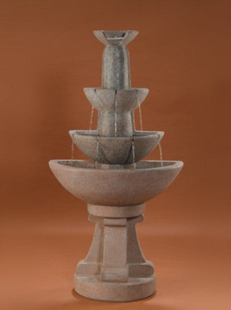 Rio Wall Fountain - Soothing Walls