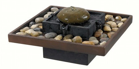 Tabletop Fountains | Shop Tabletop Water Features