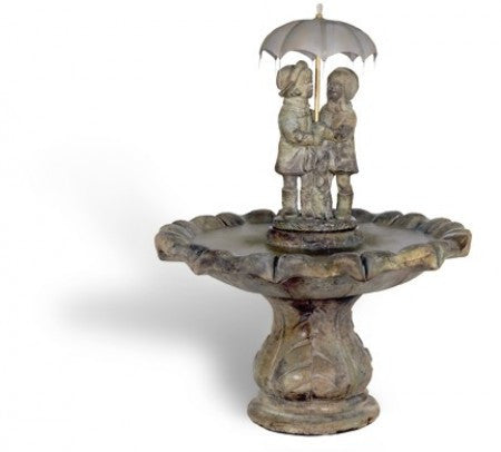 Classical Summer Showers Fountain