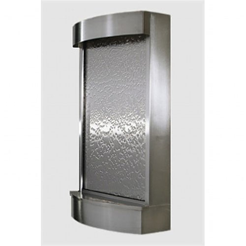 Stainless Wall Mount Fountain