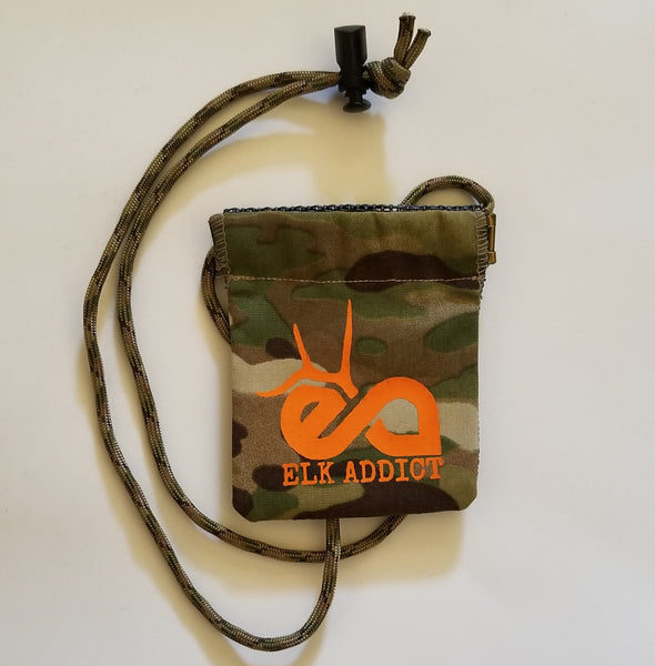 EA Elk Addict Call Pouch