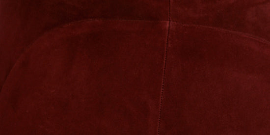 OT LEGGINGS CURRANT SUEDE - LAST UNIT