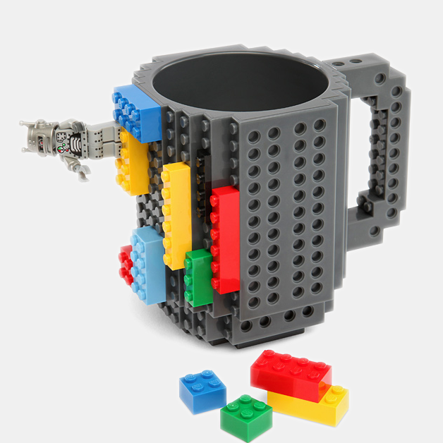 The Original Brick Mug