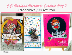 DECEMBER RELEASE PREVIEW DAY 2 BLOG HOP!