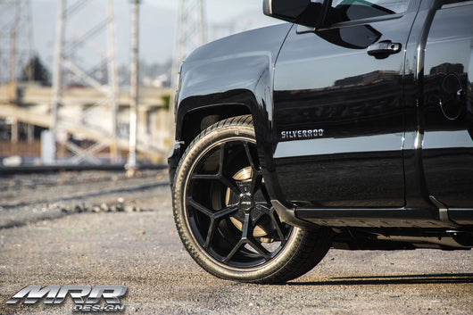 T228 – MRR Wheels