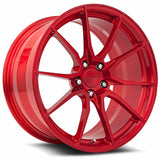 Monoblock Forged F6180