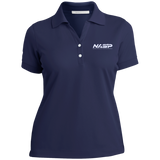 NASP Nike Women's Dri-Fit Polo Shirt