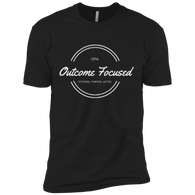 Outcome Focused Men's Tee