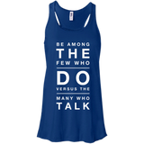 DO vs TALK Women's Tank