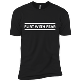 Flirt With Fear Men's Tee