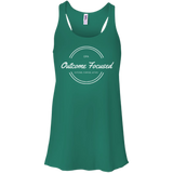 Outcome Focused Women's Tank