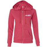NASP Women's French Terry Full Zip