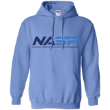 NASP Pullover Hoodie