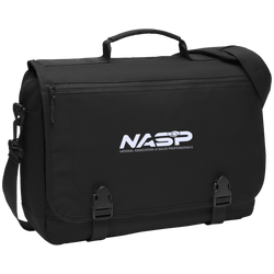 NASP Messenger Bag