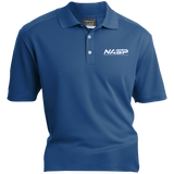 NASP Nike Men's Dri-Fit Polo