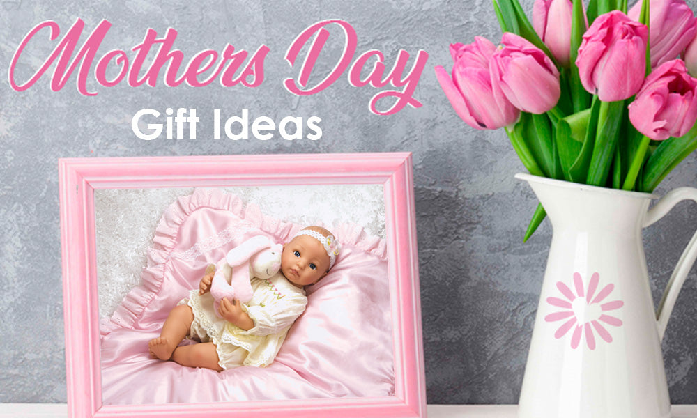 Just in Time for Mother's Day: Best Gifts for Doll Moms