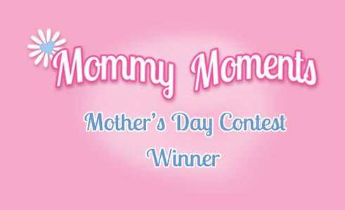 "And your favorite ""Mommy Moment"" goes to…"