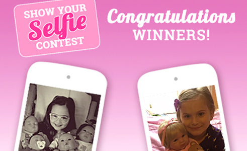 Winning Shot: 'Show your Selfie' Contest!
