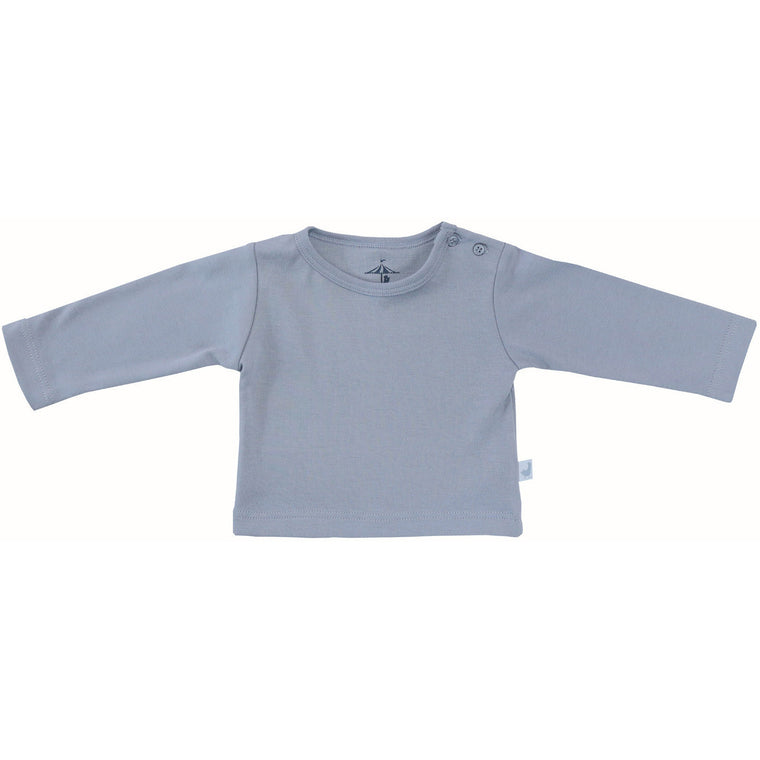 Make it your own! Gray Long sleeves t-shirts - French Carousel