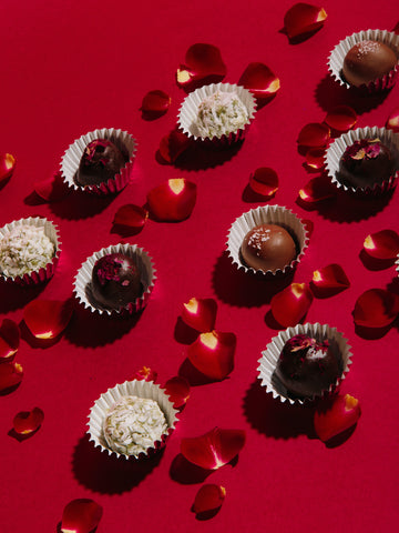 Chocolate Truffle Trio Kit