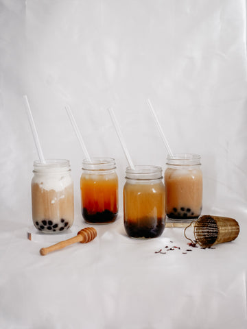 Bubble Tea Kit