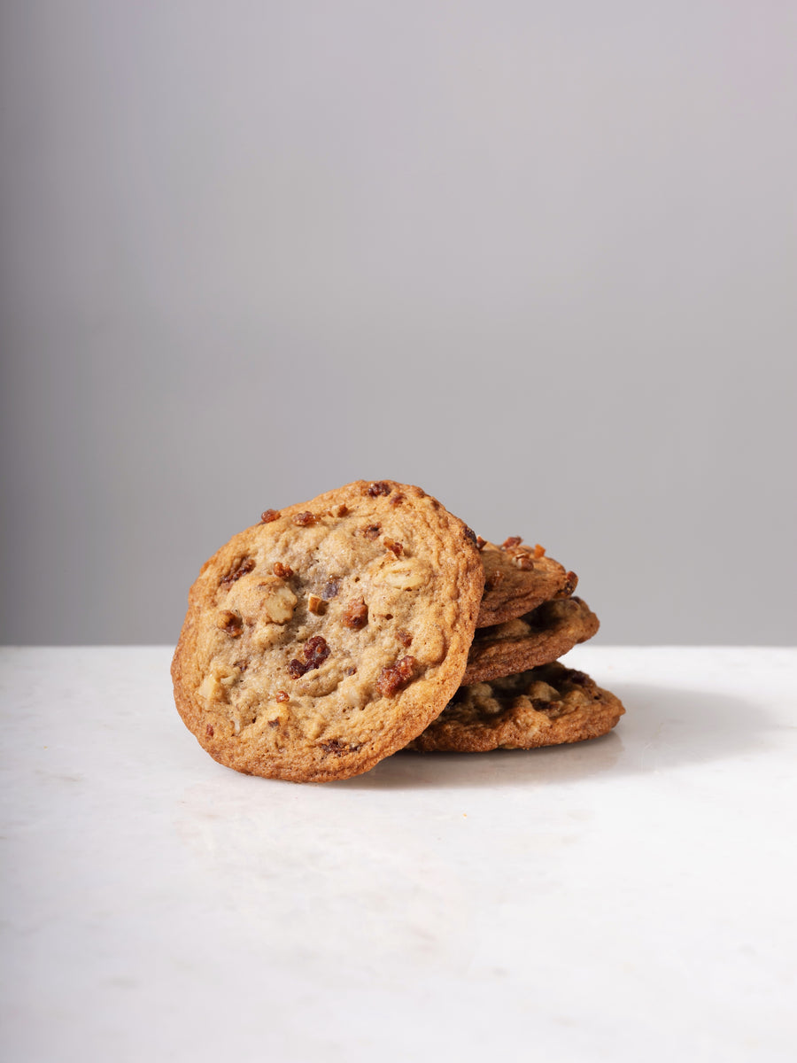 Maple Bacon Pecan Chocolate Chip Cookie Mix