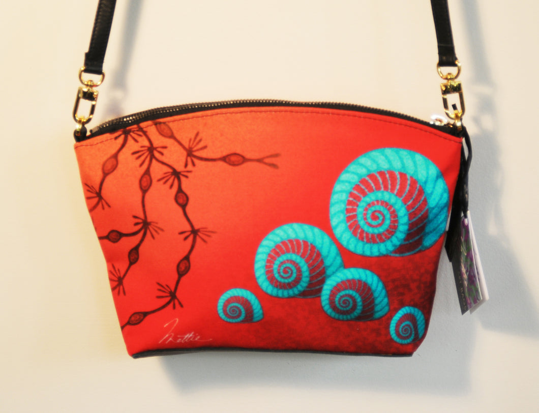 Moonsnail Cross-Body Bag