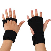 Not everyone want callouses from workingout, we have the answer a Pair Weight Lifting Gloves