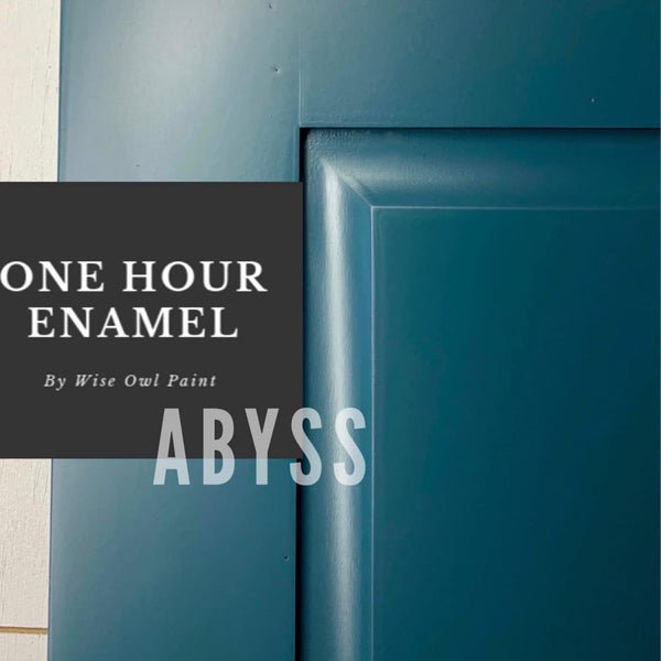 Abyss One Hour Enamel