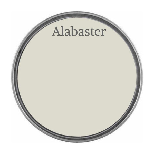 Alabaster One Hour Enamel