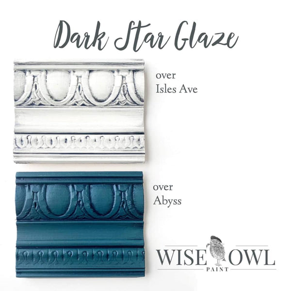 Dark Star Glaze