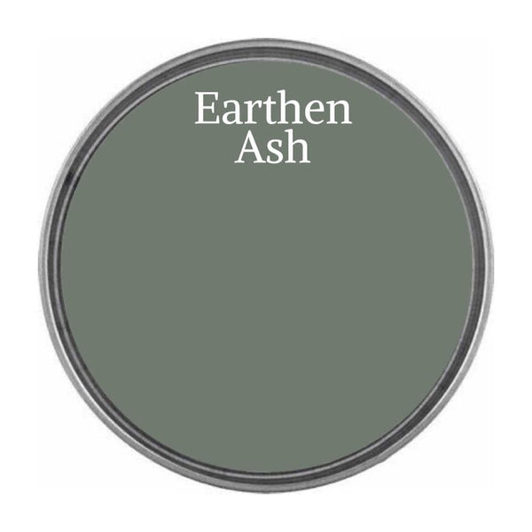 Earthen Ash One Hour Enamel