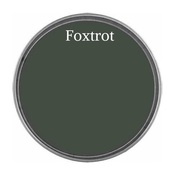 Foxtrot One Hour Enamel
