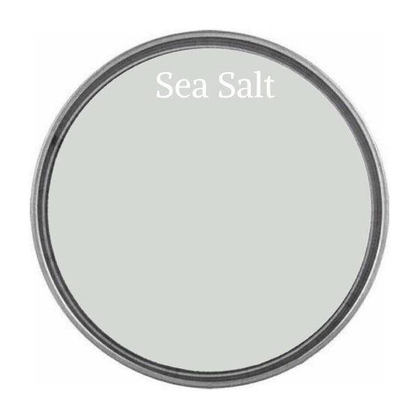Sea Salt One Hour Enamel