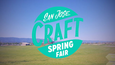 SanJose Spring Craft 2017