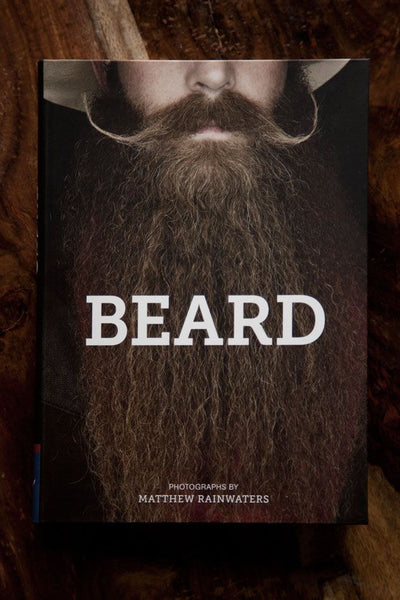 Beard by Matthew Rainwaters.