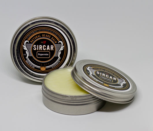 Sircar Beard Balm - Peppermint