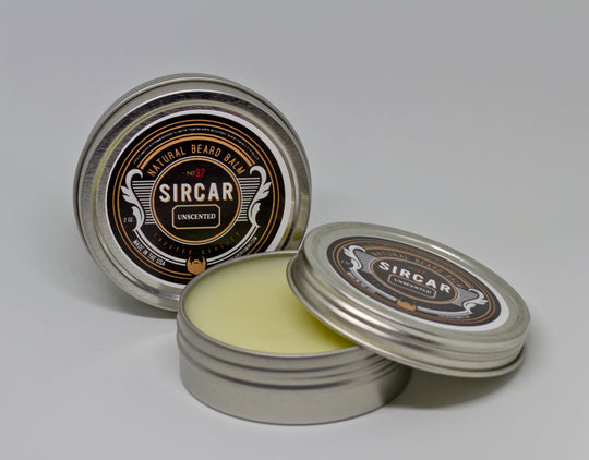 Sircar Beard Balm - Unscented