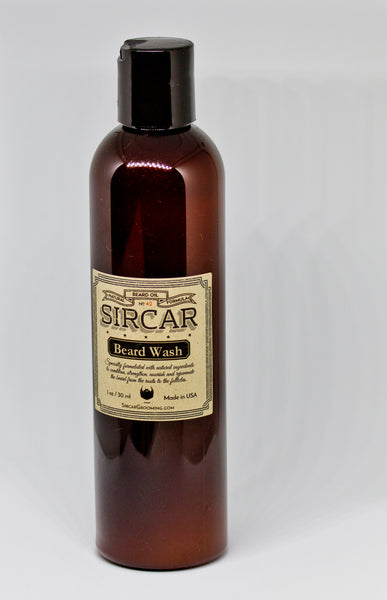 Sircar Beard Wash