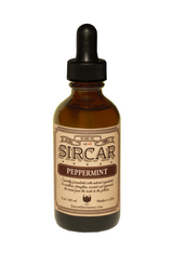 Sircar Beard Oil - Peppermint Scent.