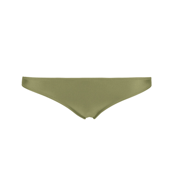 Saskia Bottom - Olive