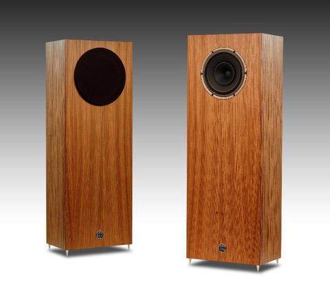 SUPER 8XRS shown in real Zebrawood