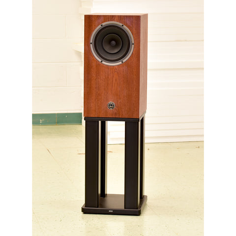 Super 8 Monitor in Sapele Finish (B-Stock)