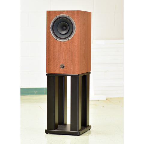 Super 8 Modern Monitor in Sapele Finish